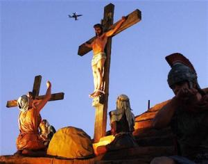 To match feature RELIGION-ARGENTINA/HOLYLAND
